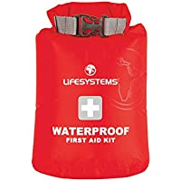 Lifesystems Empty Waterproof Dry Bag 2 Litres