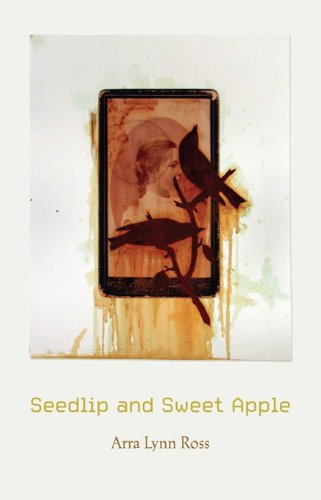 Seedlip and Sweet Apple: Poems (English Edition) -