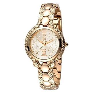 Just Cavalli JC1L046M0085 – Reloj de Mujer