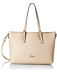 Lavie KOROGLU Women's Handbag (Beige)