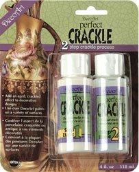 bulk-buy-deco-art-perfect-crackle-2-step-medium-2-ounces-2-pkg-dapk88c-3-pack