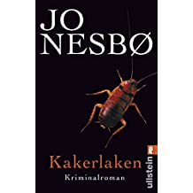 Kakerlaken: Harry Holes zweiter Fall (Ein Harry-Hole-Krimi 2)