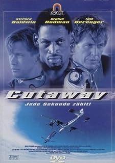 Cutaway - Jede Sekunde zählt [Verleihversion]