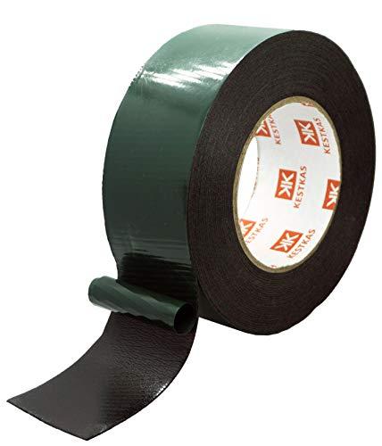 Nastro biadesivo extra forte kestkas applicazioni permanenti (50mm x 10m) impermeabile adesivo instantaneo nastro adesivo di montaggio per interni ed esterni