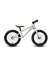 Early Rider Trail Runner - Bicicleta infantil, color plata, talla 3 - 5 Years