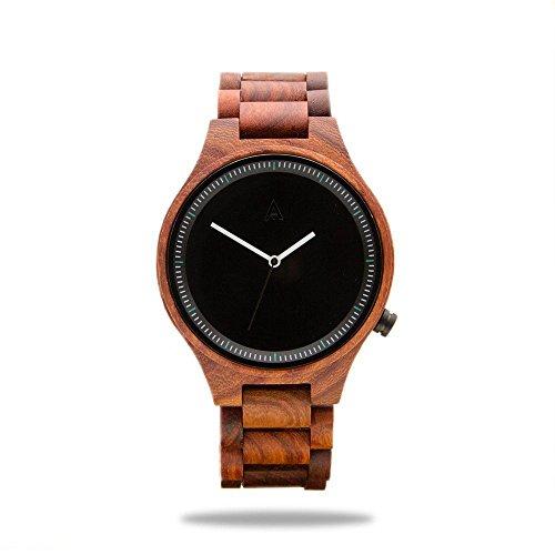 reloj-de-madera-owl-red-sandal