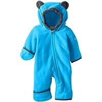 Columbia Tiny Bear II BU Mono, niños, Azul (Peninsula), 18/24