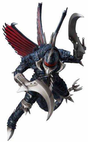 Gigan 2004 S.H.Monster Arts Figura di Azione