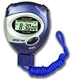 Virom Digital Stopwatch Timer for Sports/Study/Exam