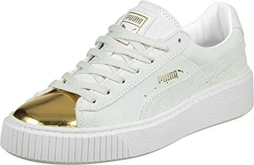 baskets-mode-puma-362222-wns-suede-platform-go-blanc