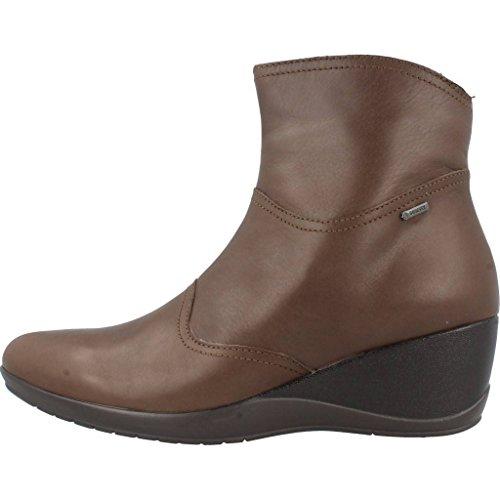 Stivali per le donne, colore Marrone , marca STONEFLY, modello Stivali Per Le Donne STONEFLY ISO 3 MTE Marrone Marrone