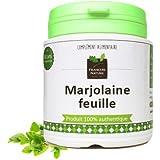 Marjolaine feuille120 gélules gélatine bovine