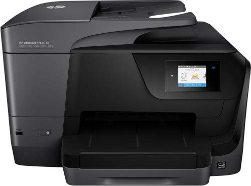 Sparepart: HP Inc. Officejet Pro 8710 All-in-One Printer, D9L18A (All-in-One Printer)
