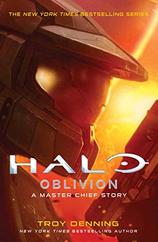 Halo: Oblivion: A Master Chief Story (Volume 26)