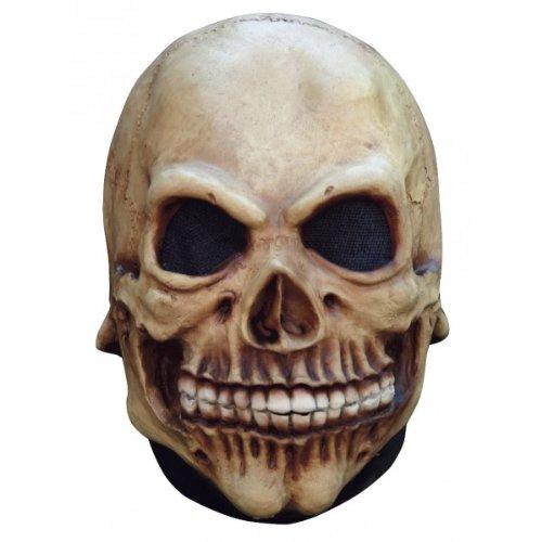 Skelett Kinder Maske Halloween (Kinder Skelett Maske)