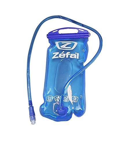 ZEFAL Bolsa De Hidratacion 1.5 litros Tubo 1000 Mm
