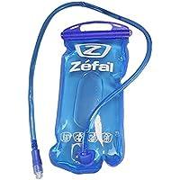 Zefal 2701713102Hidratación, Azul, 15x 10x 10cm
