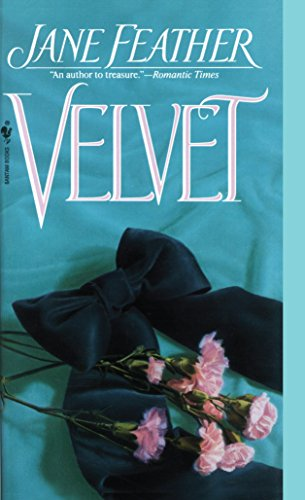Velvet (Jane Feather's V Series, Band 4) (Serie Feather)