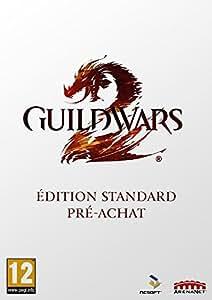Guild Wars 2 [édition standard pré-achat]