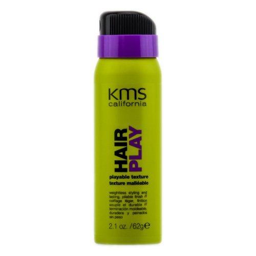 KMS Hair Play Playable Texture (2.1oz)