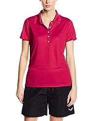 Trigema Damen Polo-shirt Coolmax - Polo Mujer