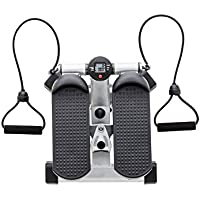 Kettler 2-in-1 Stepper - Silver/Black