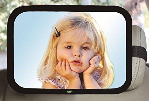 Spiegel Baby Auto : Lll➤ spiegel auto baby rückbank test vergleich oct 2018