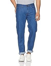Newport Men's Straight Jeans