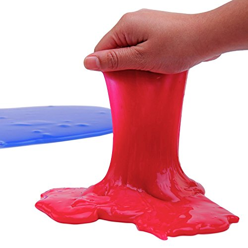Orangeidea.in Slime Making Kit.Make 10 Types of Slime with Borax for 3 Years and Above.