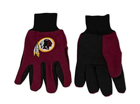 Caseys Distributing 9960690683 Washington Redskins Two Tone