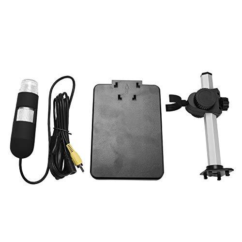 Microscopio digital LED