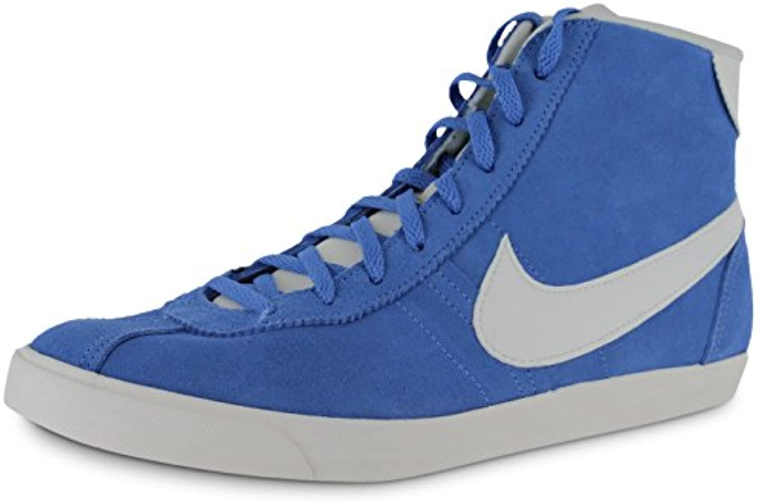 Nike Wmns Bruin Lite MID 543259 401 Mujer Moda Guantes