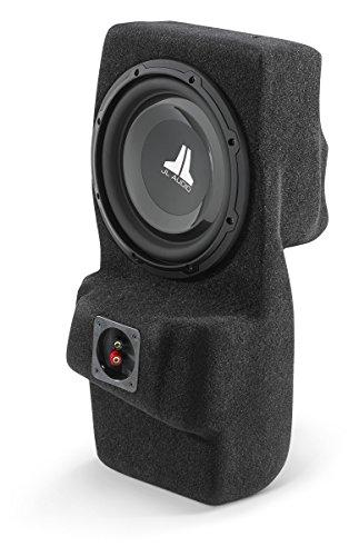 JL Audio SB-B-X5-10W1v2BK | Stealthbox für BMW X5 2000-2006 - Subwoofer