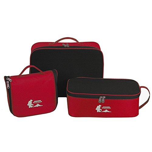 lavaggio custodia/ pacchetti di viaggio/Borsa scarpa impermeabile e resistente agli strappi-A A