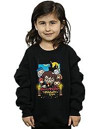 Harry Potter niñas Philosopher's Stone Junior Camisa De Entrenamiento