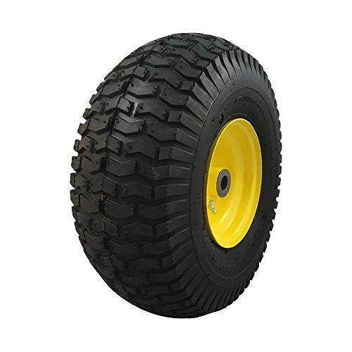 MARASTAR 15x 6.00-6vorne Reifen Montage Ersatz für John Deere Riding Rasenmäher-Turf Saver Tread