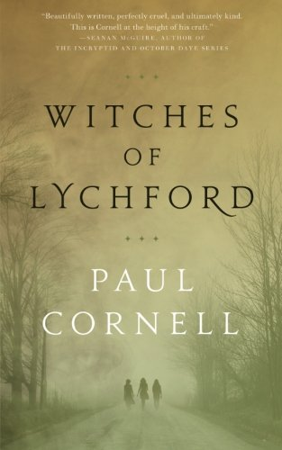 Witches of Lytchford (Witches of Lychford)