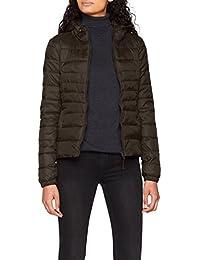 Only Onltahoe Hood Jacket Otw Noos, Chaqueta para Mujer