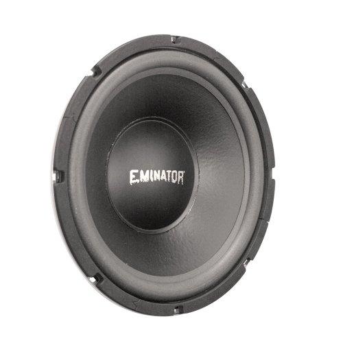 Eminence Car Audio (Eminence Eminator 2512 30,48 cm (12 Zoll) Car Hifi Lautsprecher (300 Watt))