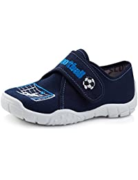 Superfit Bill - Zapatillas, Color Azul, Talla 33