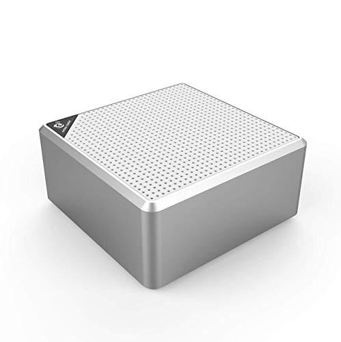 Laile Bluetooth-Lautsprecher Tragbarer drahtloser Bluetooth-HiFi-Lautsprecher Superb HD Sound & Bass Stereo Outdoor,A2DP, AVRCP, Freisprechprofil,3,5-mm-Audiobuchse für Nicht-Bluetooth-Geräte.