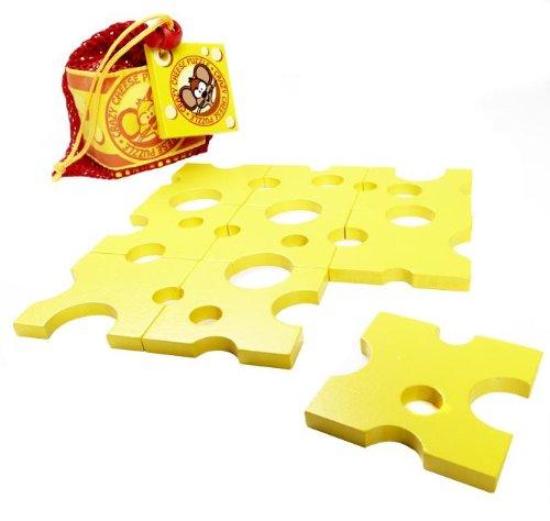 Crazy Cheese