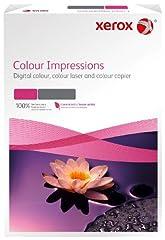 Xerox 003R97662 Premium Farblaser-Papier Druckerpapier