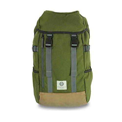 Ridgebake-Dash-Olive-Rucksack-Daypack-Outdoor-Laptop-Leicht-Grn