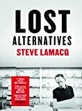Lost Alternatives-Steve Lamacq (4cd Media Book)