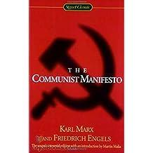 The Communist Manifesto [Norton critical edition] (Annotated) (English Edition)