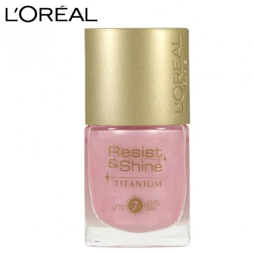 loreal-resist-shine-titanium-nail-colour-102-pearlescent-rose