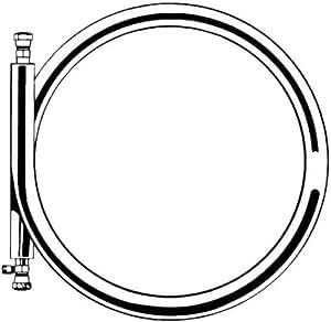 Splitleitung 5,0m/D12mm Verbindungsleitung
