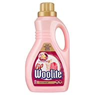 Lip Woolite Detersivo Liquido per Lana e Delicati - 1.5 Litri