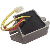 Candybarbar Regulador de Voltaje Briggs & Stratton 394890 393374 691185 797375 797182 845907